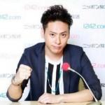 山下健二郎 オールナイトニッポン 11月20日✩荻田泰永さんに感動の嵐!!