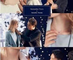 サマンサ 三代目 新CM 動画 2015 クリスマスバージョンがインスタについに公開!