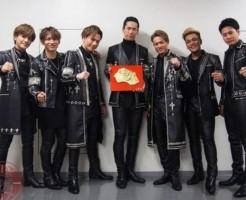 三代目 レコード大賞 2015 おめでとう!インスタのメンバーのコメントに感激!!