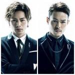FNS歌謡祭 2015 コラボ 三代目 レポート✩臣&隆やっぱり最高だった~!!