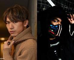 三代目 NAOTO ドラマ 4月に主演ドラマがスタート!本人役でEXILEはバイト?!「ナイトヒーローNAOTO」