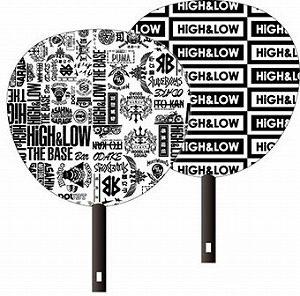HiGH&LOW THE BASE✩その他のグッズはどんなものが売っているの?