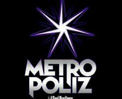 三代目ライブ2016.11.11~「METROPOLIZ」決定☆11/9シングル「Welcome to TOKYO」発売!!